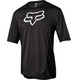 Fox Demo Camo Burn Short Sleeve Jersey Men black